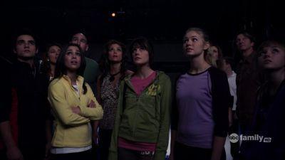 1x01 screencaptures