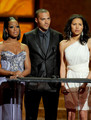 41st NAACP Image Awards - jesse-williams photo