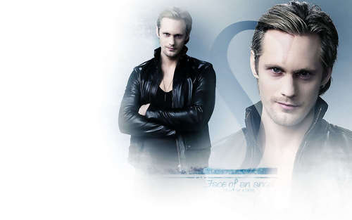 Alexander Skarsgård wallpaper called Alexander Skarsgård - Wallpaper
