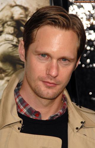 Alexander Skarsgård wallpaper called Alexander Skarsgård