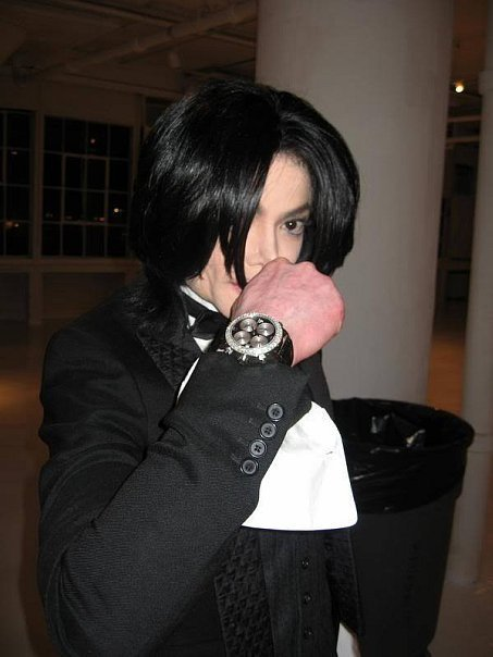 Amazing MJ <33