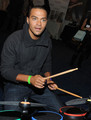 American Music Awards Luxury Lounge - Day 1 - jesse-williams photo