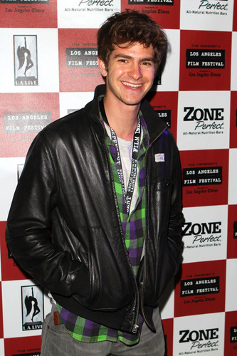 "Andrew Garfield - ""Los Angeles Film Festival"" 2010"