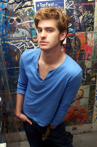 "Andrew Garfield - ""Variety 10 Actors To Watch"" 2010 - andrew-garfield Photo"