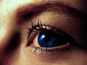 Ash's Eyes Two