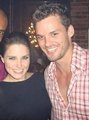 Austin and Sophia  - austin-nichols photo