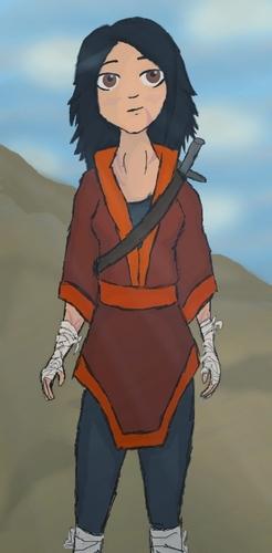 Avatar OC