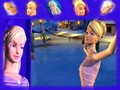 Barbie as Annika - barbie-princess wallpaper