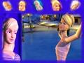 Barbie as Annika