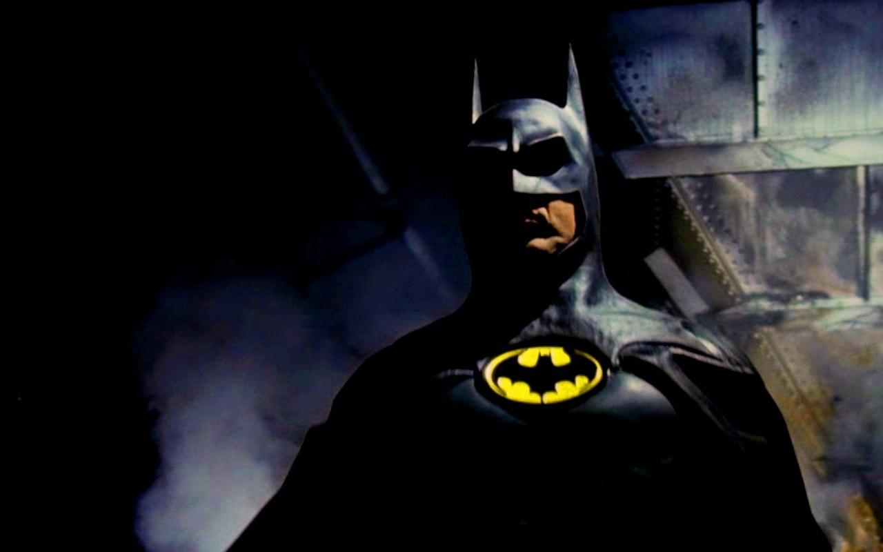 バットマンリターンズよりバットマンの壁紙