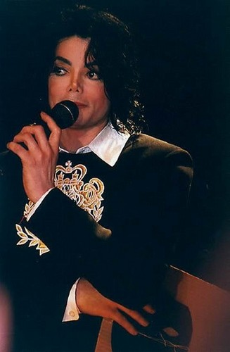Beautiful Michael <3