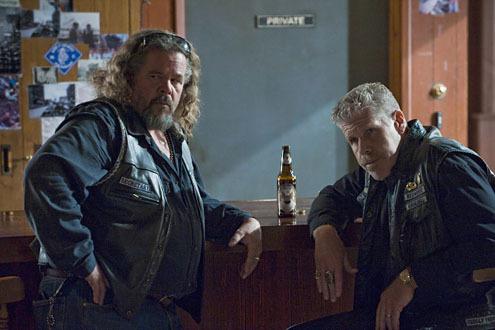 Bobby & Clay