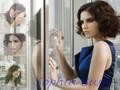 Brooke/Sophia <3 - brooke-davis wallpaper