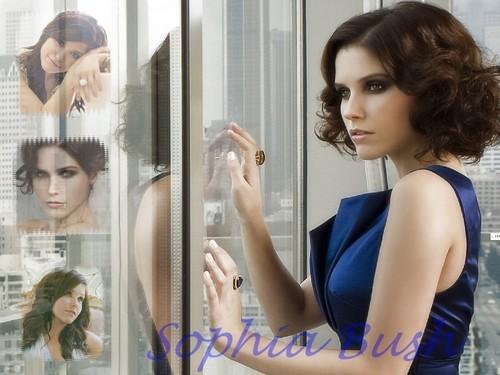 Brooke/Sophia <3