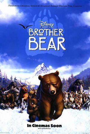 Brother chịu, gấu