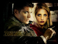 Buffy and Dean - dean-winchester photo