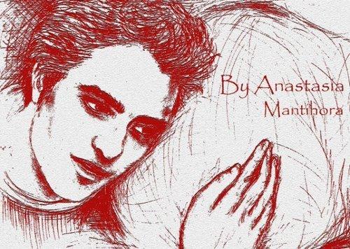 kwa Anastasia Mantihora(Ukraine)