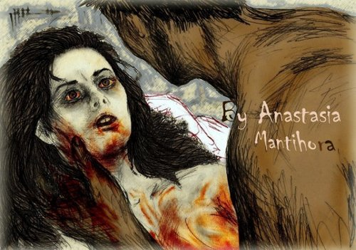 bởi Công chúa Anastasia Mantihora(Ukraine)