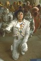 Captain EO - michael-jackson photo