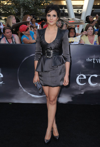 Cataina At Eclipse Premiere