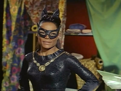 catwoman tv batman
