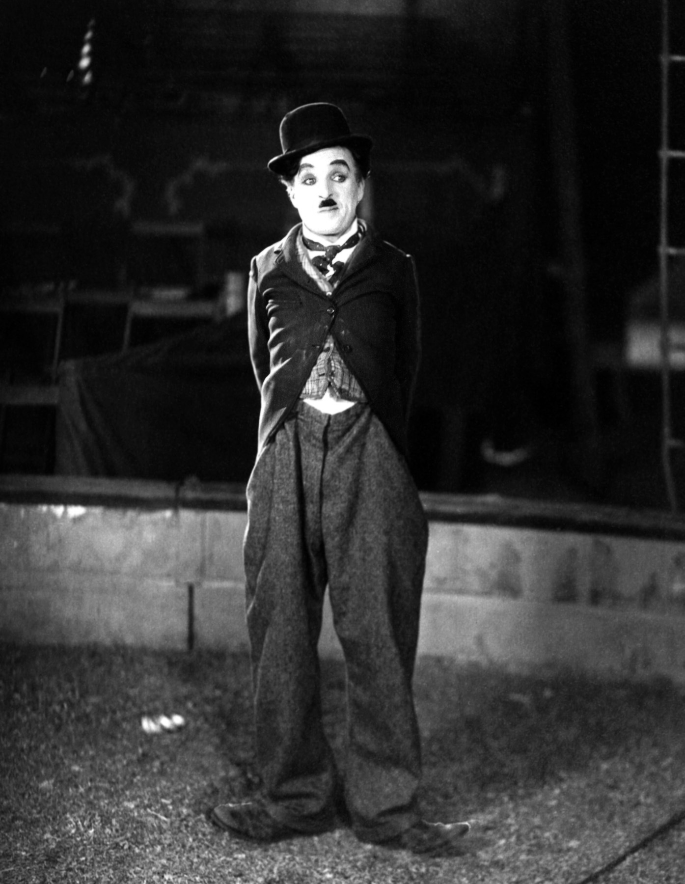 "Silent Movies images Chaplin ""The Circus"" wallpaper photos ..."