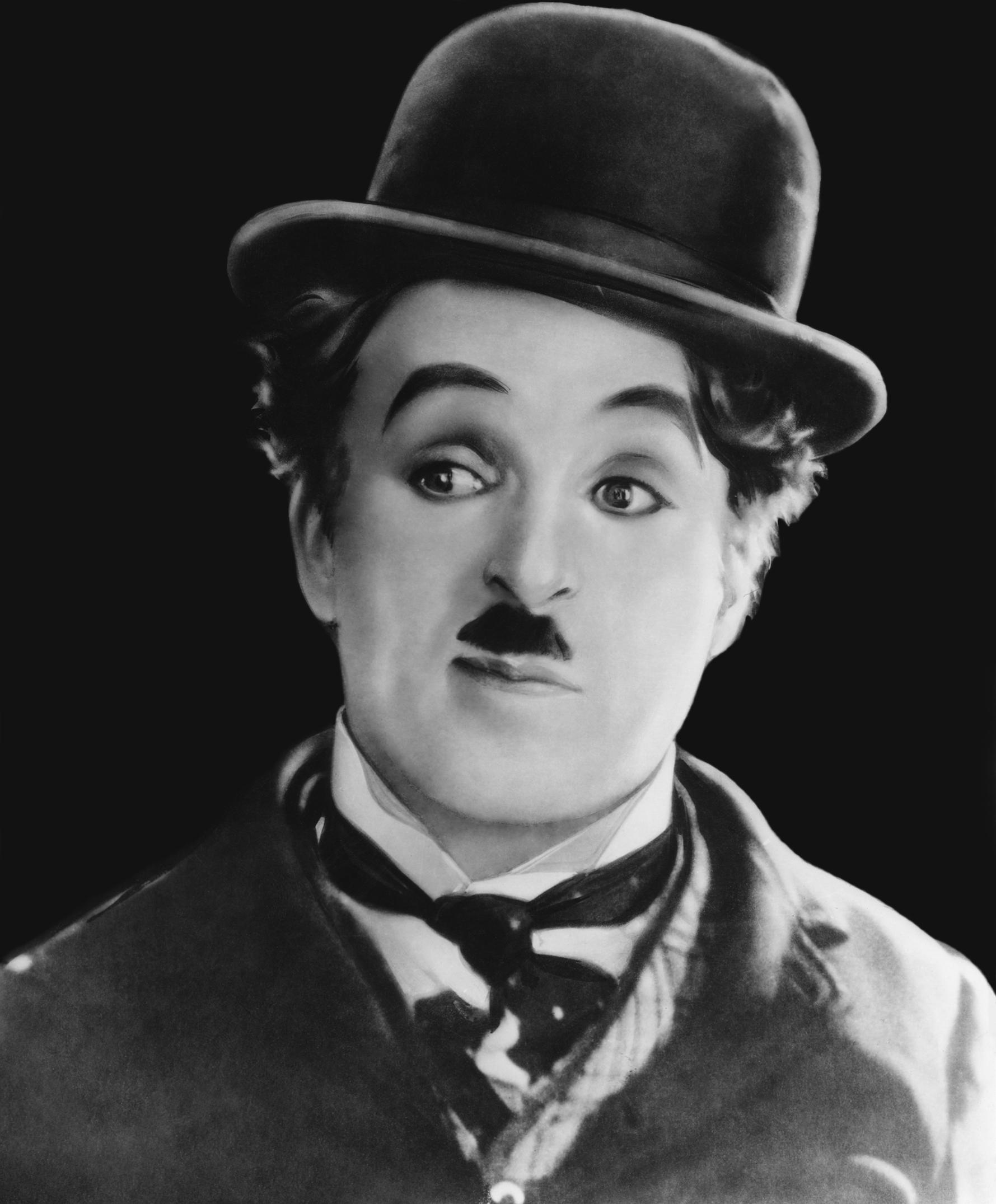 """Chaplin """"The Circ..."""