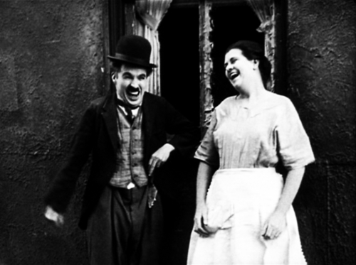 "Chaplin ""The Kid"""