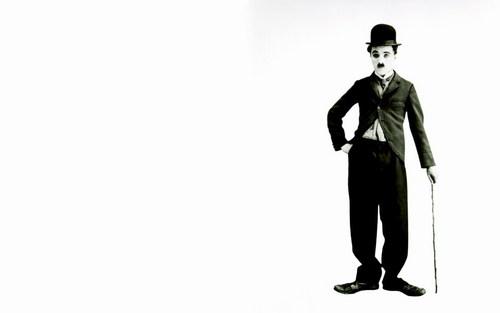 Chaplin Widescreen वॉलपेपर