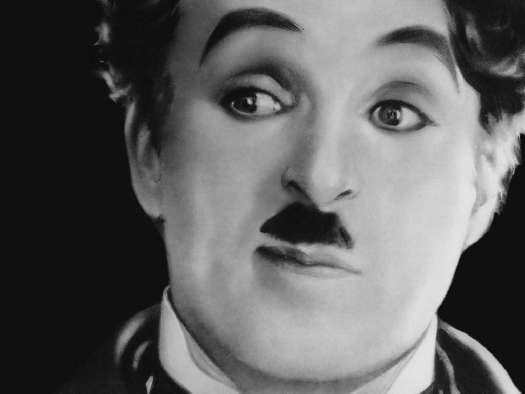 Chaplin - Charlie Chap...