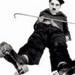 Chaplin - charlie-chaplin icon