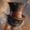 Cheshire Cat - the-random-creatures-of-anime photo