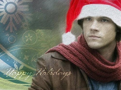 Christmas Sammy