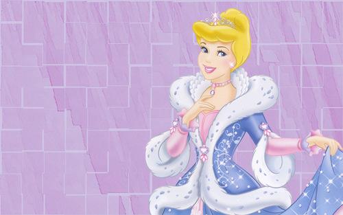 Cinderella wallpaper entitled Cinderella