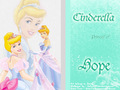 disney-princess - Cinderella wallpaper