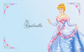 disney-princess - Cinderella wallpaper