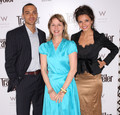 Conde Nast Traveler Hot List Party - jesse-williams photo