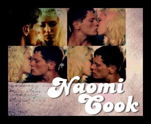 Cook/Naomi