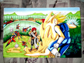 DBZ Vs Naruto - anime-vs-anime photo