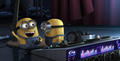 DJ minions - despicable-me screencap