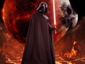 darth-vader - Darth Vader Wallpaper wallpaper