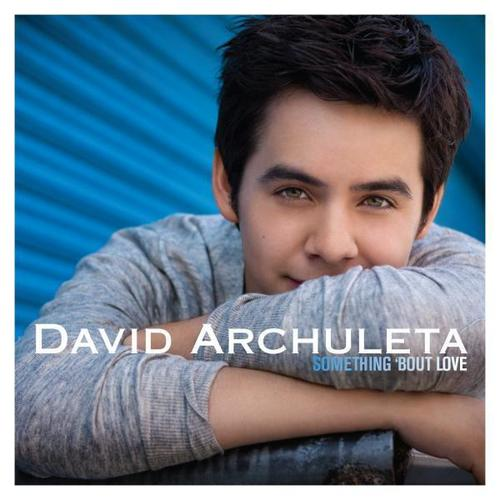 David Archuleta's Something 'Bout Love cover :)