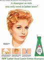 Deborah Kerr Vintage Ad - classic-movies fan art