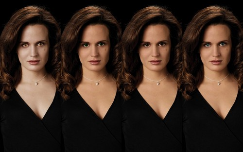 Different Variations of Esme