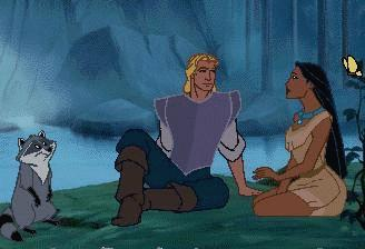 Дисней Prince