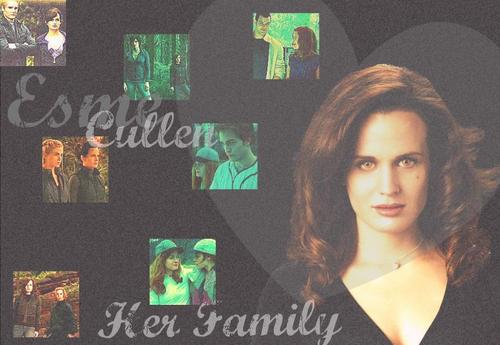 Esme-Her Family