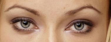 Eyes Olivia Wilde <3