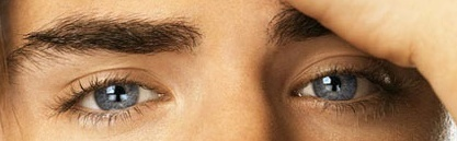 Eyes wallpaper titled Eyes Zac Efron