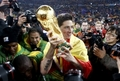 FIFA World Cup 2010 - WINNERS