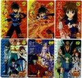 Flame of Recca - flame-of-recca photo